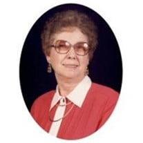 Edna Howard