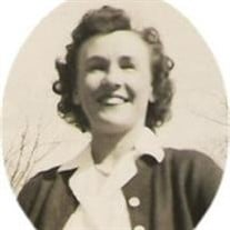 Agnes Bain