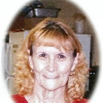 Lydia Faye Bratcher