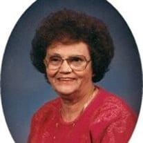 Eula Jane Williams