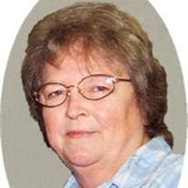 Jeannette Faye Weddel