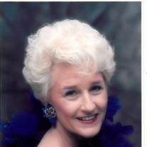 Mrs. Joan Lee  Dragonette