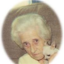 Edna Marie Sutton