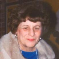 Doris Rhoads