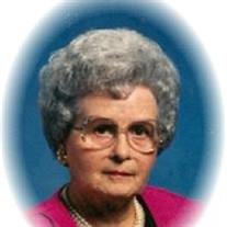 Velma Vernell Barnes