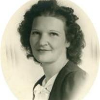 Mable Allison