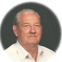 Malcolm Horace Browder