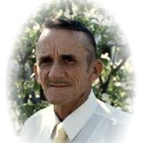 Harry Lee Dacus
