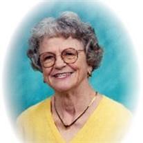 Ruth Wheeler