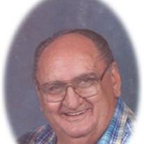 Thomas Leroy Forgason