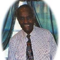 Alfred Robinson