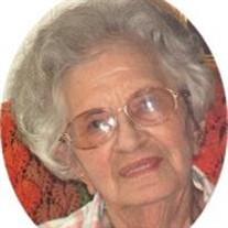 Margaret Riddell