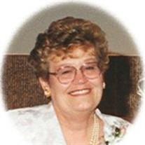 Caroline Jane Carlin