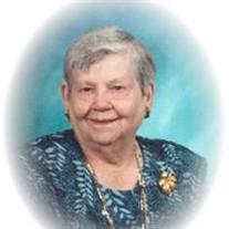 Dorothy Marie Crump