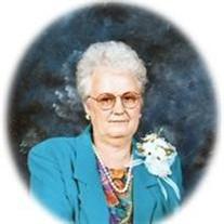 Mary Zilphia Donahoe