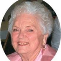 Velma Lucille Jeter