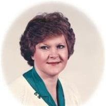 Glenda Louise Teague