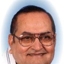 Krishnakant Kshatriya