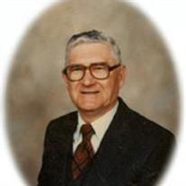 Frank Lamar Seaton, Jr.