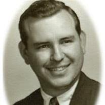 Jerry Walter Teague