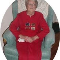 Frances Morrow