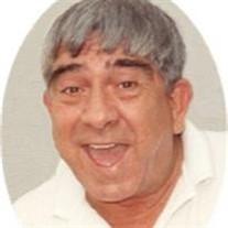 Larry George Gean