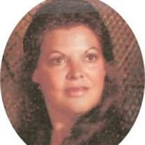 Shirley Ann Lambert