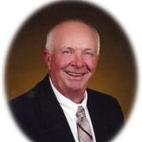 Bobby Gene Beshires