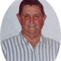 James Wesley Parson