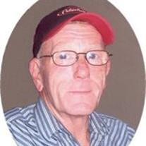 Wally Driskill