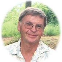 Raymon Harold Kea, Sr.