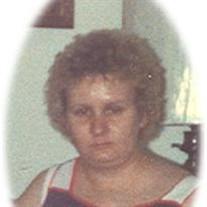 Linda Gayle Brewer