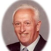 Bill Naylor