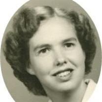 Maxine Appleby