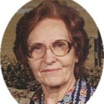 Louise Dickson