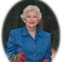 Geraldine Rich