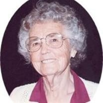 Gladys Grisso
