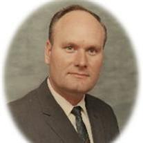 Rev. Dewayne Whitman
