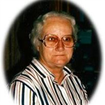 Dorothy Pugh