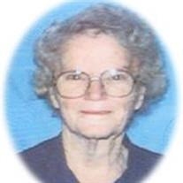 Mary Ruth Howard