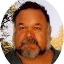 Buddy Glynn Dale Keymon
