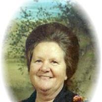 Edna Hodge