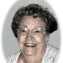 Bertha Melton Holden