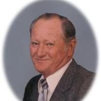 Royce Edward Davis