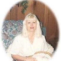 Betty Jean Galbraith
