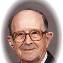 Arthur Roper Hopson