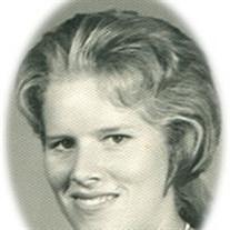 Sarah Frances Barnett