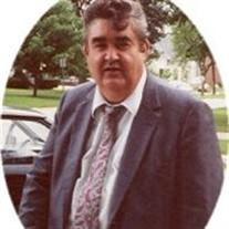 Bro. Paul Hood