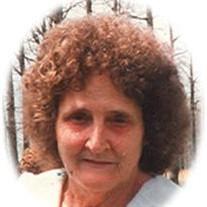 Dorothy Mae Brewer