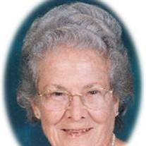 Della Christine Pulley